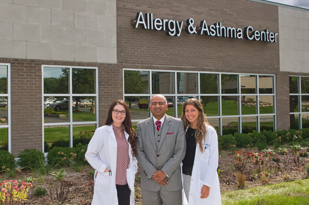 Allergy & Asthma Physicians of Commerce Township